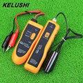 KELUSHI RJ11 RJ45 Cat5 Cat6 NF 816 vente chaude téléphone souterrain Ethernet UTP FTP LAN câble réseau fil Tracker testeur Finder|wire tracker|tracker tester|cable wire tracker -