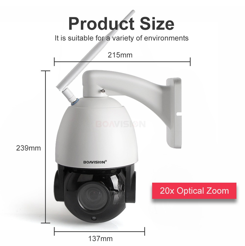 10 Security IP Camera