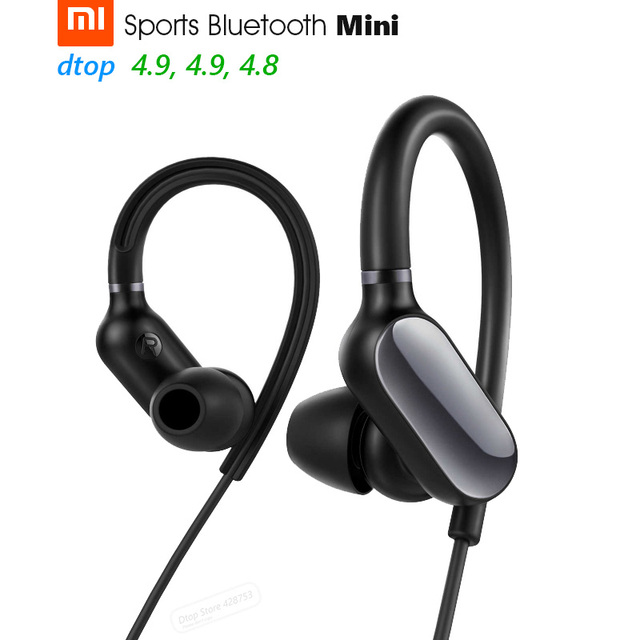 Auriculares para deporte Xiaomi Mi Earphones Mini 1