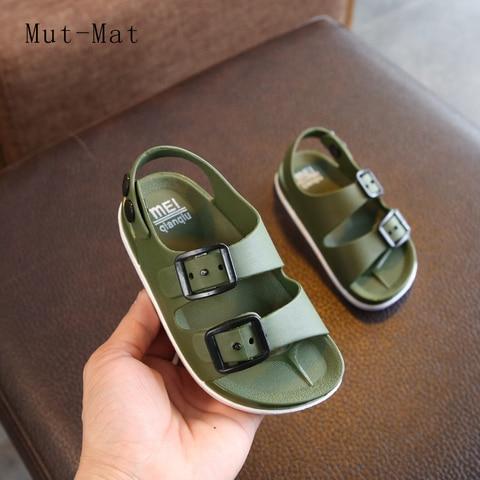 verao 2019 sapatos meninos inglaterra 1 4 anos de idade do bebe sandalias infantis sandalias
