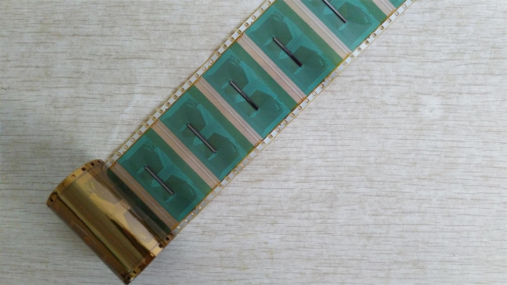 AL7821-51B New COF IC MODULE