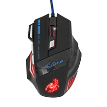 Snigi Brand Pc x7 USB Laptop Computer PC gaming air mouse for Dota2 optical mouse gamers sem fio car laptop raton computer perip(China)