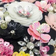 Socialite Women Flower Evening Bags (5 colors)