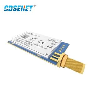 Image 4 - SI4463 беспроводной радиочастотный модуль 170 МГц vhf трансивер CDSENET E30 170T27D UART 500 МВт SMA разъем iot TCXO радиочастотный приемник передатчик