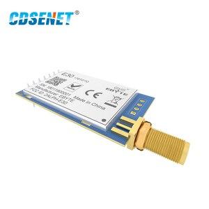 Image 4 - SI4463 اللاسلكية rf وحدة 170MHz vhf الإرسال والاستقبال CDSENET E30 170T27D UART 500mw SMA موصل قام المحفل TCXO rf جهاز ريسيفر استقبال وإرسال