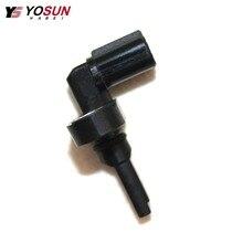 купить CENWAN ABS Sensor Front Rear Right For LEXUS LX 5.7 LEXUS GX 4.6 4.7 TOYOTA LAND CRUISER KDJ12 GRJ12 VDJ20 UZJ20 FJ CRUISER GSJ1 по цене 1250.52 рублей