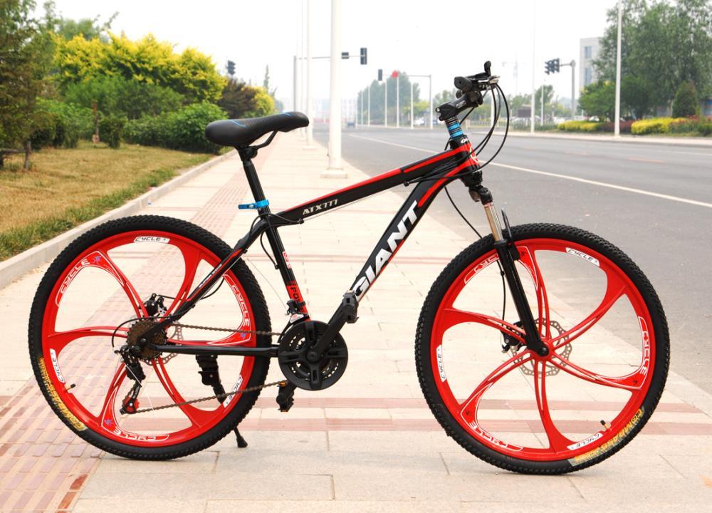 e46ff3da050 2015 downhill folding bike x39 factory price 26-inch 21-speed road giant  one round mountain double disc men women bicicleta