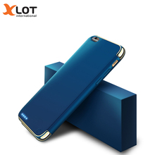 XLOT Battery Charger Case for iPhone6 6s 6Plus 6sPlus 3500/4000mAh Power Bank External Pack Backup Rechargeable Case for iPhone
