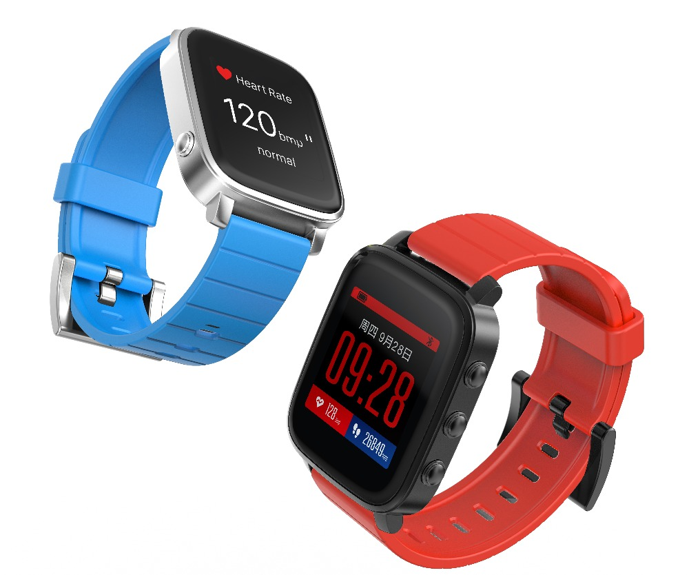 2017 New SMA-TIME Sports Bluetooth Smartwatch IOS Andoird