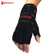 Boodun Fitness Cycling Glove Leather Making Affordable High Quality Belt China Like Wholesale Suppliers