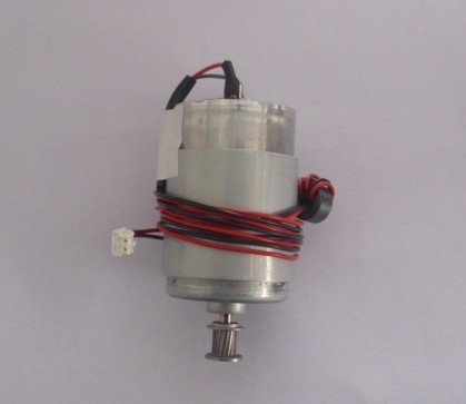 1* Brand NEW carriage motor for Epson R1400 1400 R1390 1390 T1100 T1110 L1300 B1100 1390 1400 1500 1430 L1800 motor Printer Parts     - title=
