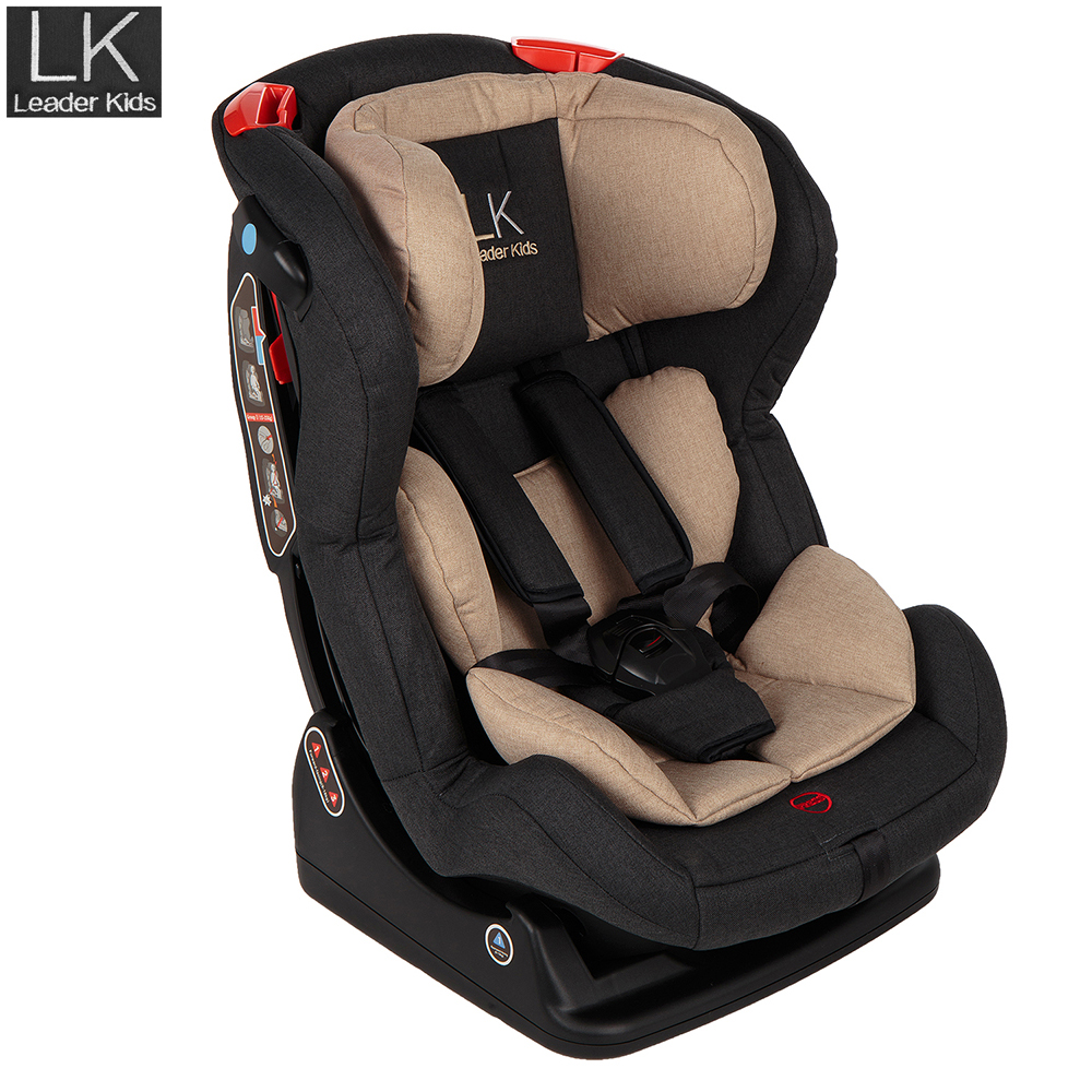Child Car Safety Seats Leader Kids AVERSO for girls and boys Baby seat Kids Children chair autocradle booster цена 2017
