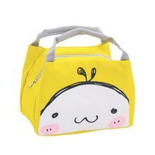 2019 New Thermal Cooler Cartoon Insulated Lunch Portable Carry Tote Picnic Storage Bag