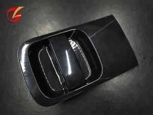 Image 2 - use for hyundai h1 grand starex i800 sliding door outside handle black