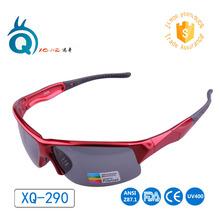 2020 gorąca sprzedaż bezpłatny statku okulary rowerowe spolaryzowane outdoor sports mężczyzna kobiet okulary rowerowe UV400 okulary przeciwsłoneczne okulary wędkarskie okulary rowerowe tanie tanio BangLong XQ290 Spolaryzowane okulary women MAM Fishing sunglasses