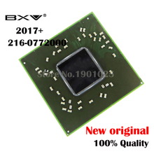 цены на DC:2017+ 100% New original  216-0772000 216 0772000 BGA Chipset в интернет-магазинах
