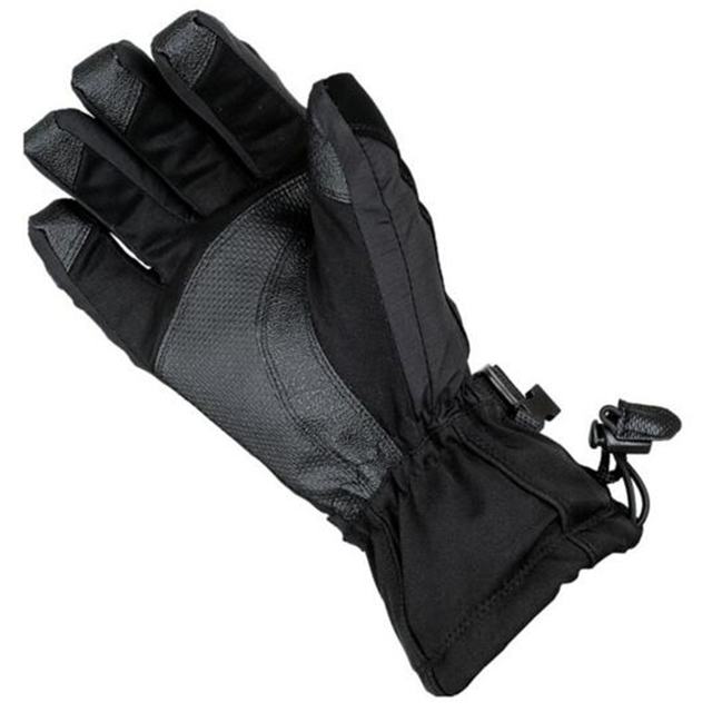 Men's Ski Gloves Fleece Snowboard Gloves 2017 Snowmobile Motorcycle Riding Winter Gloves Windproof Waterproof Unisex Snow Gloves
