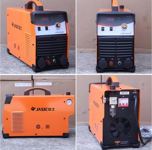 Image 2 - 380V LGK 80 CUT80 Manual Inverter Air Plasma Cutting Cutter Machine 80A