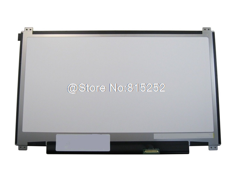 цена на Laptop LCD Display Screen Panel For Acer Aspire V3-371-39DL B133XTN01.3 EDP 30 Pin 1366x768