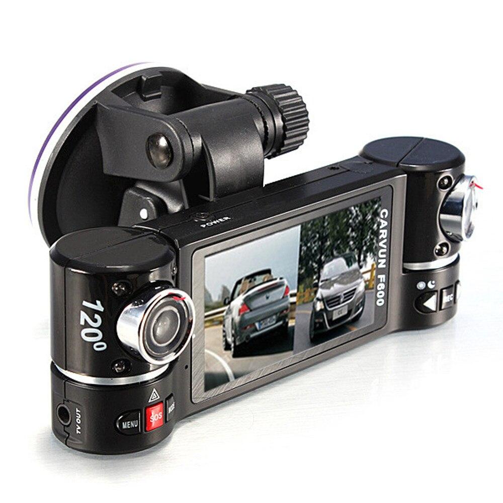 Регистратор на 2 камеры и смартфона видеорегистратор автомобильный c радаром