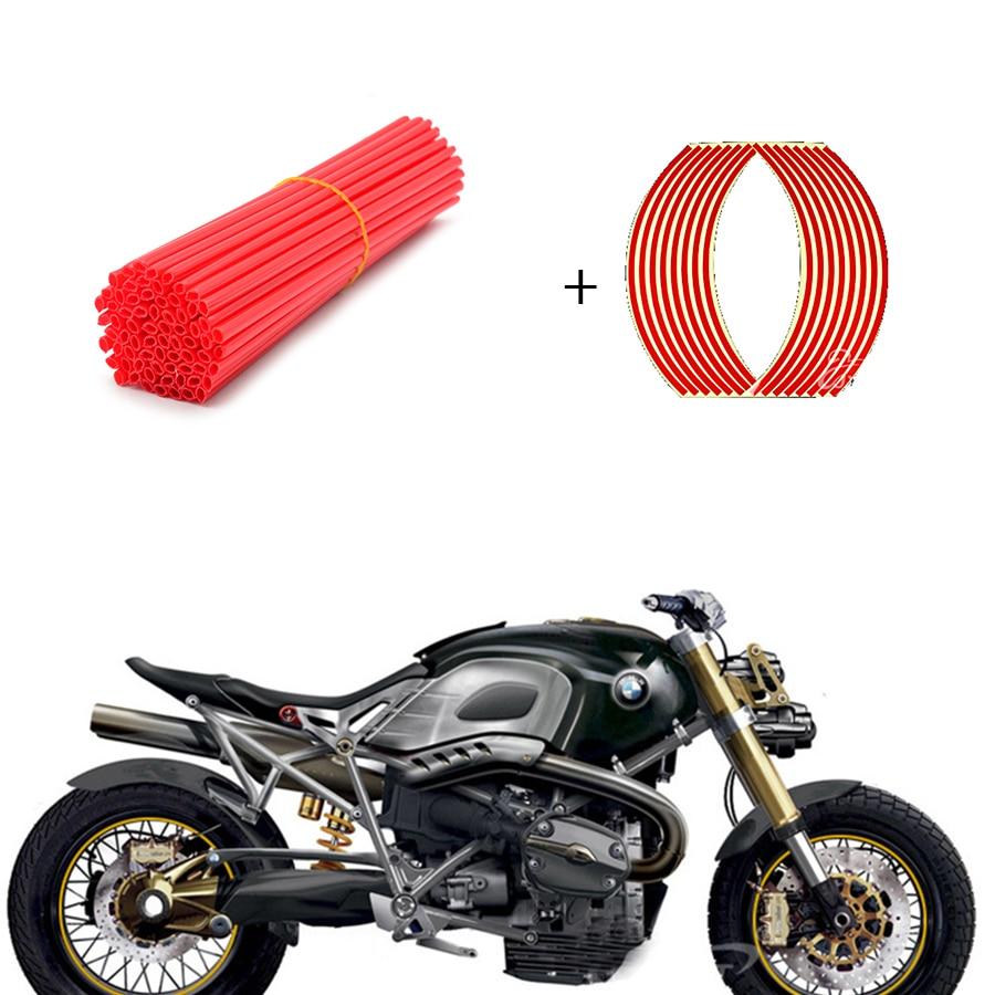 hight resolution of motocross spoke skins wheel rim spoke covers for kawasaki klr650 klx250sf kl250 super sherpa kl650 klr250 ktm yamaha xt250 xt in covers ornamental