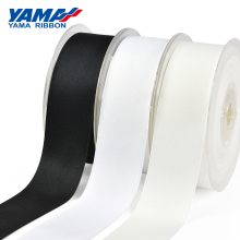 YAMA Polyester Cotton Ribbon 50Yards/roll 22mm 25mm 28mm 32mm 38mm 7/8 1 1-1/8 1.25 1.5 inch Hand Made Carton Gifts