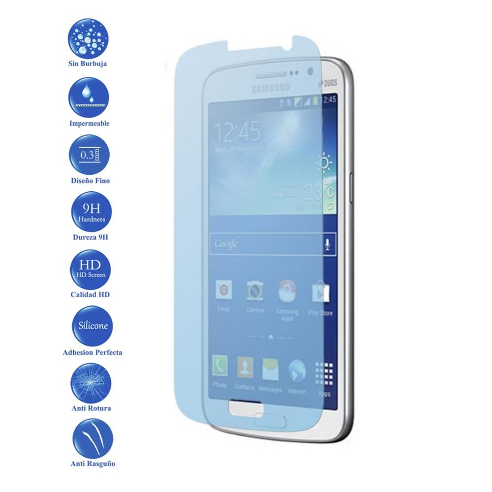 LCD cover screen protector Tempered Glass for Samsung Galaxy Grand NEO Plus i9060