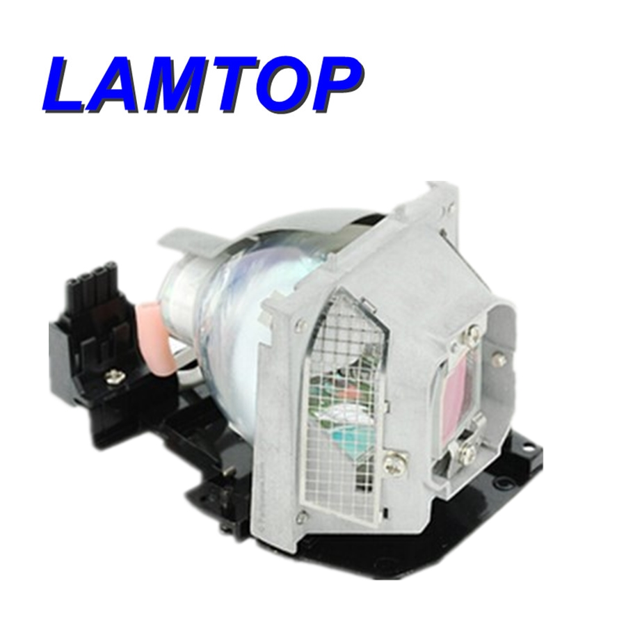Compatible projector lamp with housing  SP.82F01.001 BL-FP156A  fit for   EP729   projector bulb free shipping free shipping compatible projector bulb with housing sp lamp 040 fit for xs1