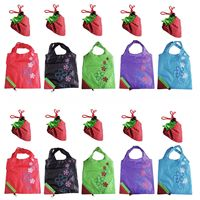 5 pcs of Random Color Reusable Shopping Eco Bags,pack of 10