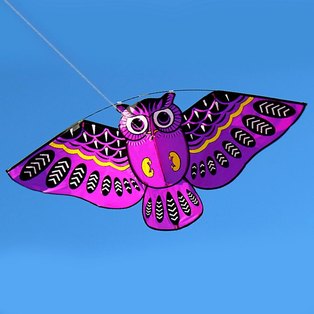 Aliexpress Buy 43 X 20 Inch Colorful Cartoon Owl