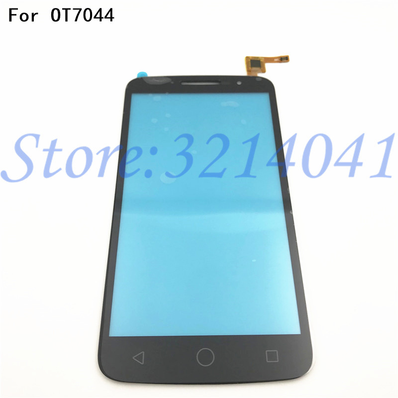 5.0 inches <font><b>Touch</b></font> Screen Digitizer For <font><b>Alcatel</b></font> <font><b>One</b></font> <font><b>Touch</b></font> Pop 2 OT7044 7044 7044Y 7044A <font><b>7044X</b></font> 7044K OT-7044 Touchscreen Sensor image