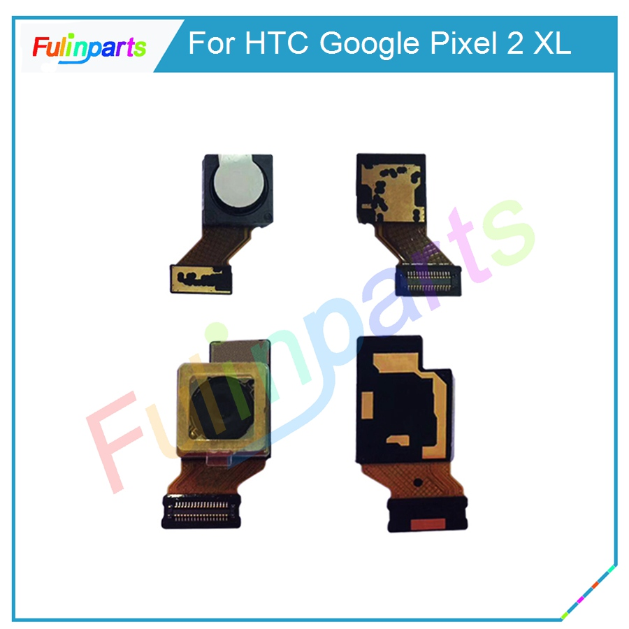 High Quality For Htc Google Pixel Rear Big Back Camera Module Flex Cable Replacement Part With American