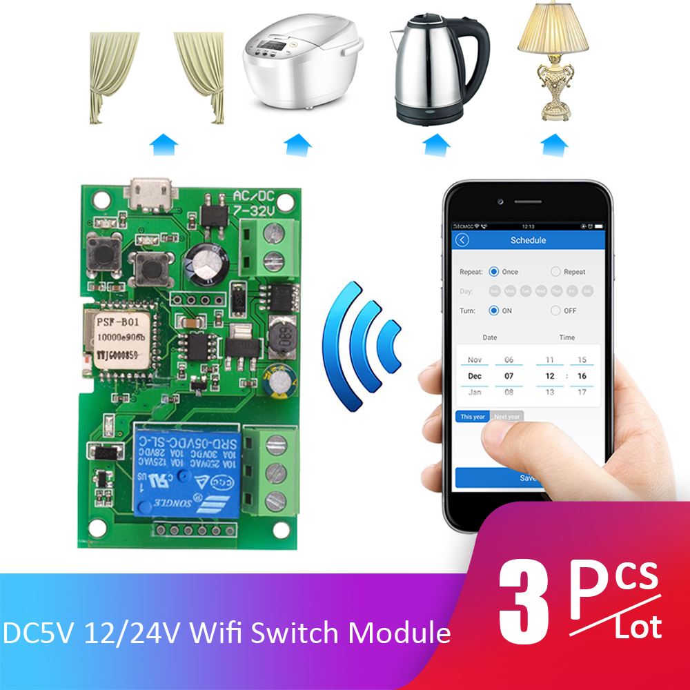 KKmoon Interruptor de circuito WiFi 4P Disyuntor inteligente con monitoreo de energ/ía y funci/ón de medidor Funciona con Alexa y Google Home de seis tipos