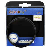 Zomei CPL Filter 49 52 55 58 62 67 72 77 82mm Circular Polarizing Polarizer Lens Filter for Canon Nikon Sony Pentax DSLR Camera