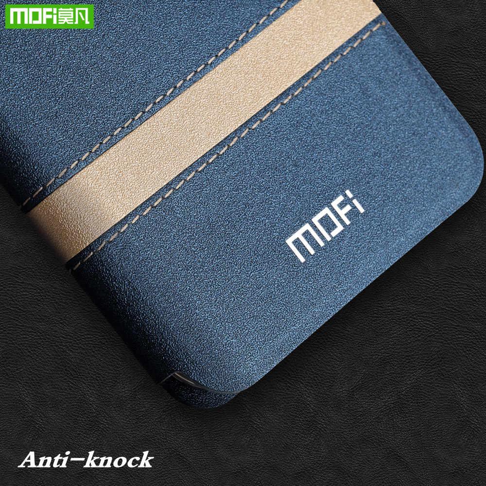 Mofi flip capa para xiaomi redmi 6 6a caso para redmi 6 pro tpu coque para xiomi redmi 6a tpu a2 lite global silicone habitação