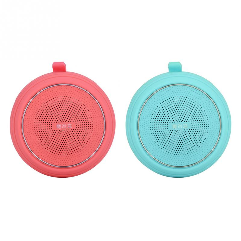 Heavy Bass E Cho Bluetooth Music Speaker Noise Cancelling Hands Free Call Bluetooth Speaker New