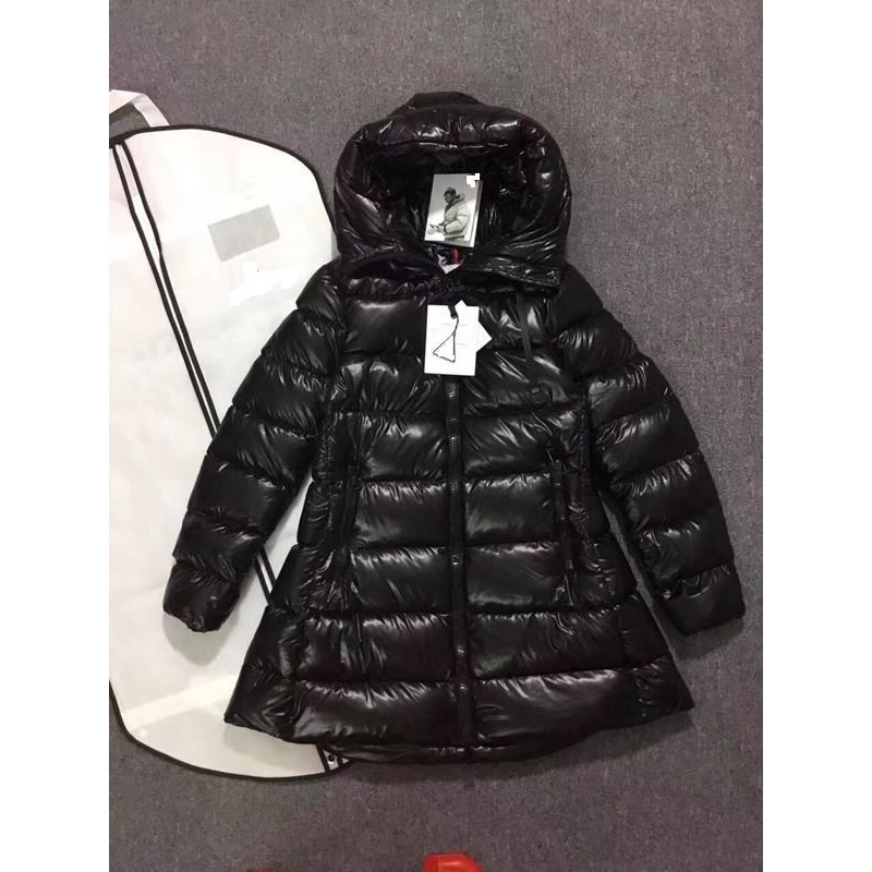 2017 Brand New Womens Winter Jackets Black 90% White Goose Down Coats Zipper with Hooded Slim Red Maternity Clothes Light thin winer womens down jackets with hooded zipper bright black thick maternity clothes brand design ladies coats high quality outwear