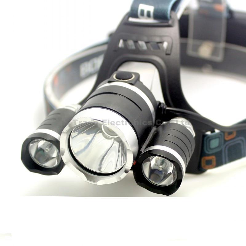 Bike Light 5000LM CREE XM...