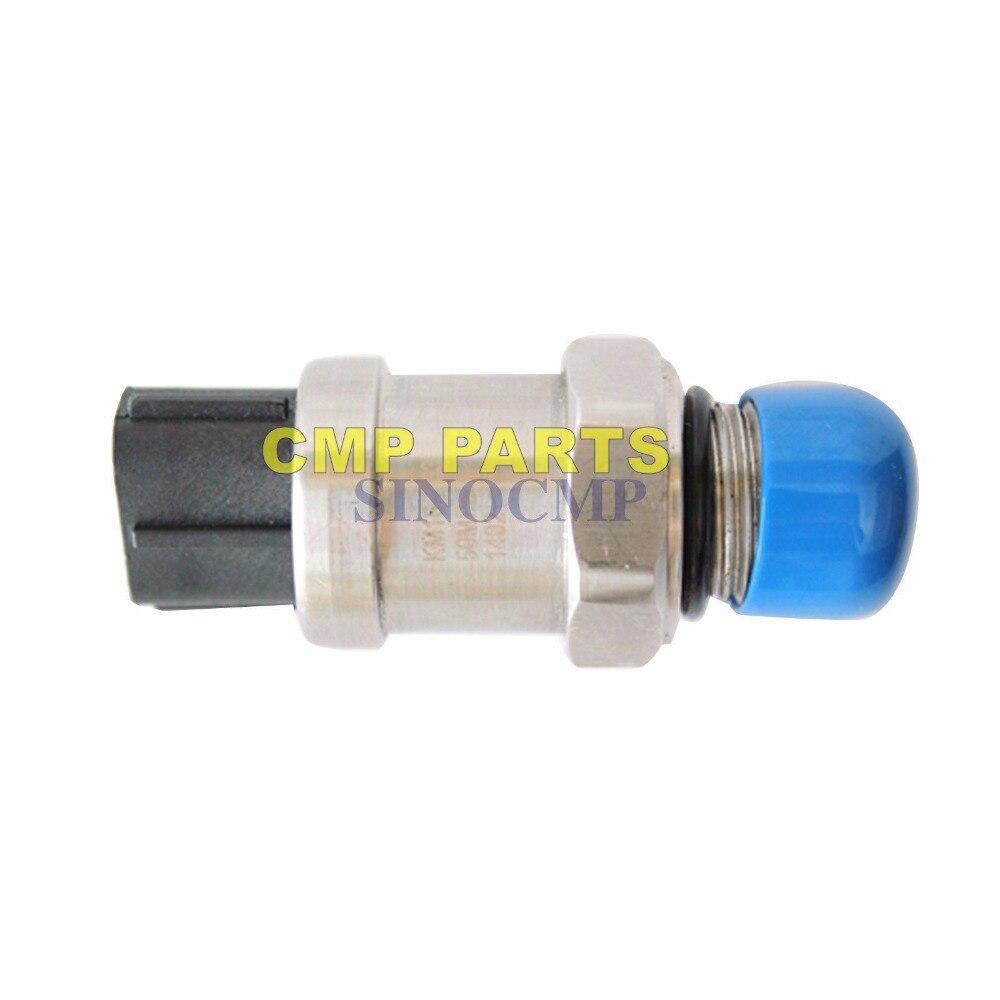 SH200-2 SH200 High Pressure Sensor KM16-P03 For Sumitomo ExcavatorSH200-2 SH200 High Pressure Sensor KM16-P03 For Sumitomo Excavator