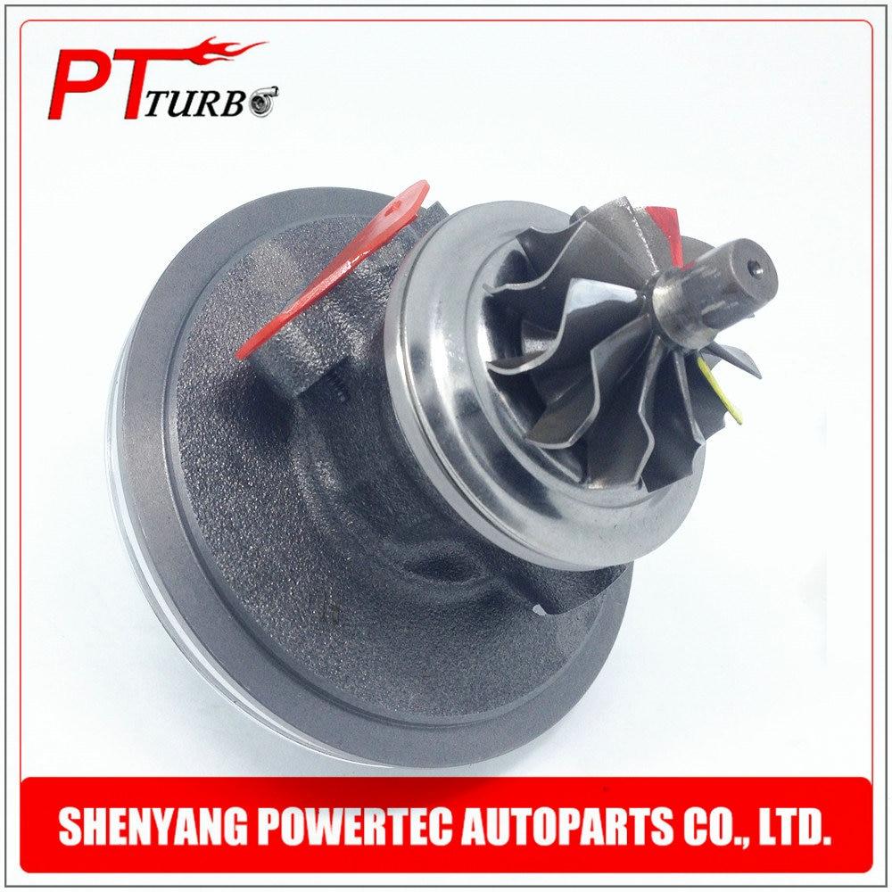 Car turbo repair kits K03 53039880048 / 53039700048 turbo chra turbine core for Opel Vivaro 1.9 TDI (2000-) 74KW