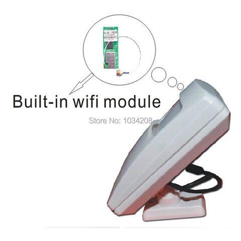estilo detector movimento sem fio camera ip cartao sd p2p seguranca