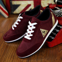 Men Casual Shoes Lightweight Plus Size Breathable Lace-up Male Sapatos masculinos Non-slip Colorblock canvas shoes deportiva new цены онлайн