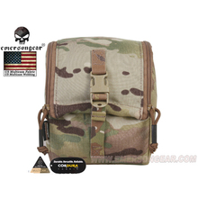 emersongear Emerson CP Style Multi-Purpose GP Utility Tactical Hunting Pouch EDC Molle Tool Modular Waist Bag Kit Pouch