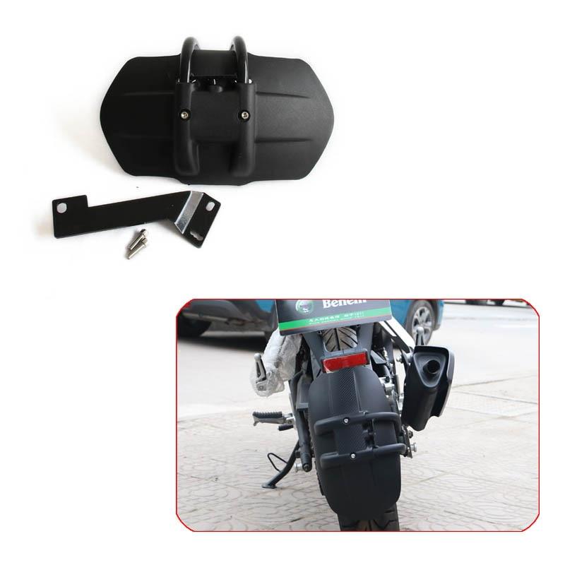 For Honda CB500X/CB500F/CB400F/CB400X/cb300F Aluminum Motorcycle Accessories Rear Fender Bracket Motorbike Mudguard