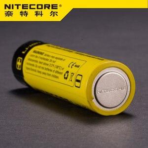 Image 3 - Nitecore NL1826 2600mAh 18650 3.7V נטענת ליתיום סוללה (NL1826)