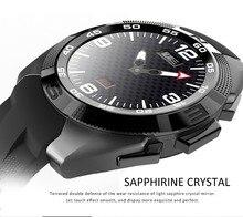 PARAGON Smartwatch pulsmesser Armband Russisch Hebräisch Koreanische für xiaomi apple bluetooth Smart uhr N10 DZ09 MOTO 360