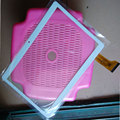"MGLCTP-90894 MGLCTP 90894 9.6 ""t950s i960 MTK6592 32 г t950s 8-ядерный 3 Г сенсорный экран дигитайзер стекла сенсорная панель 222 х 156 мм"