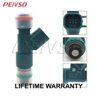 Peivso 6g9n-ab lr001982 30777501 85212259 injetor de combustível para land rover & volvo lr2/s80/v70/xc60/xc70/xc90 3.2l l6