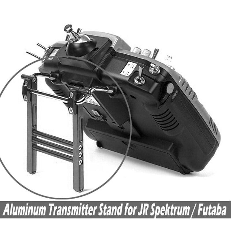 Ormino Transmitter Stand JR Spektrum Futaba Rc Aeromodelismo Transmitter 2.4ghz DX6 DX7 FF9 Lengthen Radio Control Bracket