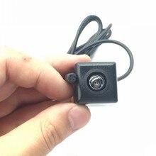 EEMRKE Universal Câmera Do Carro HD CCD de Visão Noturna Automática 170 Amplo Ângulo de Câmera de Visão Traseira de Backup Estacionamento Câmera Veículo